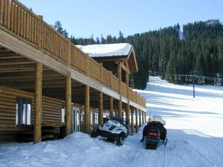 Bighorn Mountain Resorts