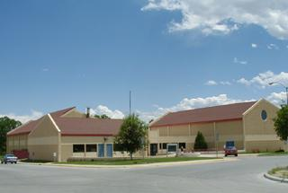 Johnson County YMCA